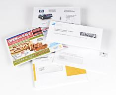 Stationary, Print Mailing