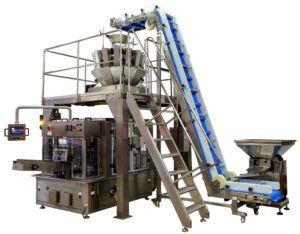 CAM Complete Pre-Made Bagging Solution