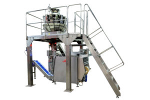 CAM Vertical Bagging Equipment